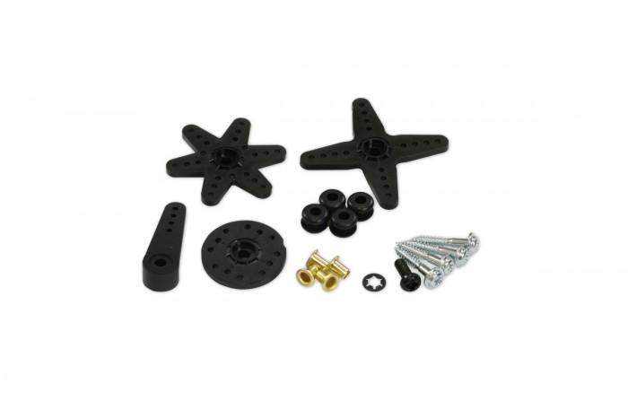 922520-伺服機舵角片(適用 GS-511&GS-518)