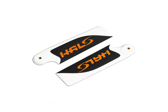 0P1072-HALO 碳纖尾旋翼(72mm)