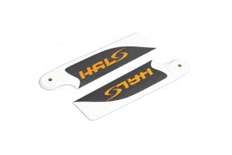 217323-HALO 碳纖尾旋翼(95mm)