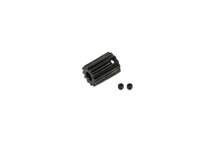 901202-鋼製馬達齒12T(孔徑5.0mm)