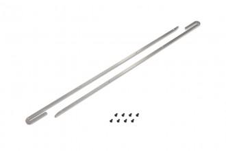 053264-CNC 電池滑軌(陽極亮銀)(適用 R5)