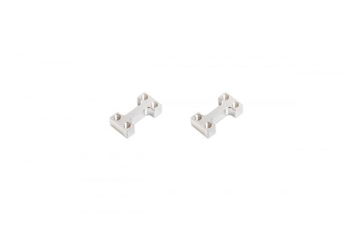 053265-電池板固定柱(陽極亮銀)(適用 R5)