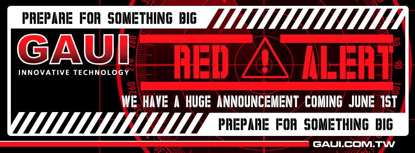 RED ALERT!!!