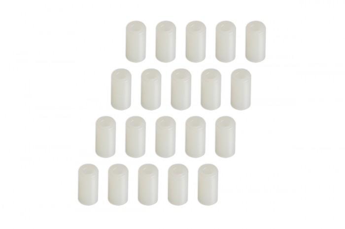 0W2401-塑膠柱(2.4x4.8x9.4)x20