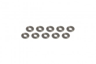 0W3701-Washer(3x7x0.5)x10pcs