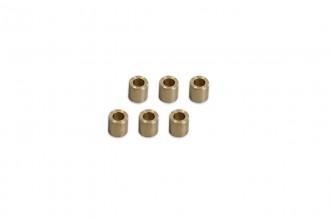 0W5801-Copper Pillar(3x5x5.1)x6pcs