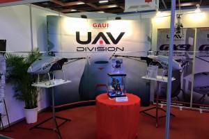 2015 Taiwan Aerospace & Defense Technology Exhibition Photos-3