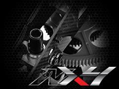 NX4 機身