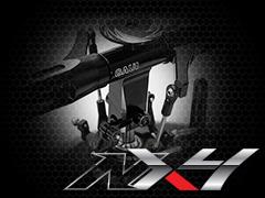 NX4 主旋翼頭