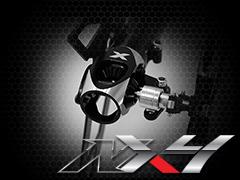 NX4 尾翼