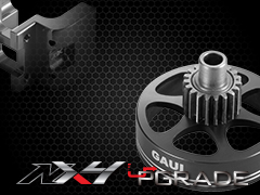 NX4 升級件