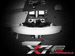X7 FORMULA 機身