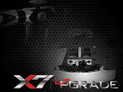 X7 升級件