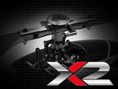 X2 主旋翼頭