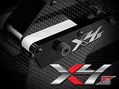 X4 II 機身