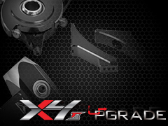 X4 II 升級件
