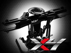 X4 主旋翼頭