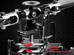 X5 FORMULA 主旋翼頭