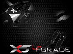 X5 升級件