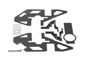 034601-X3 碳纖側板改裝(套件A)