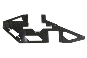 034602-X3 改裝碳纖側板(右)