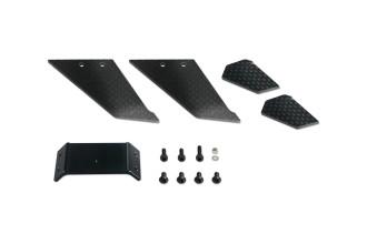 034212-X3 CNC 碳纖腳架組(for 034601)
