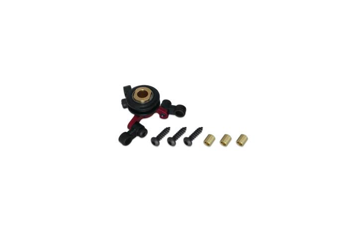 036606-3槳雙推螃蟹夾座(for X3)