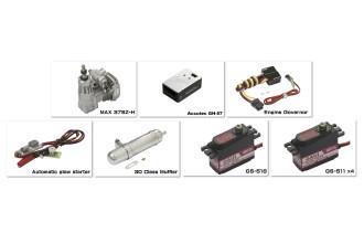 048102-電裝&木精動力包A (適用 NX4 & Max37sz-h)