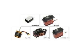 058004-電裝組合包A(適用 X5)