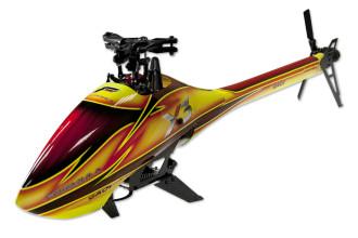 030113-X3L Basic Kit(三槳版)-X3L Basic Kit (3 Blades)