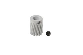 034213-陶瓷馬達齒13T(孔徑5.0mm)