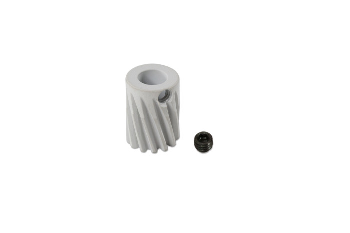 034215-12T 陶瓷馬達齒(孔徑5.0mm)
