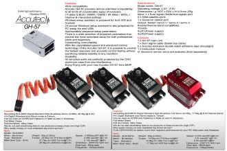 0A8021-電子控制組合包 D (扭力型)