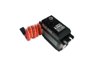 0S2680-ServoKing BLS-6803數位標準無刷伺服機(速度型)