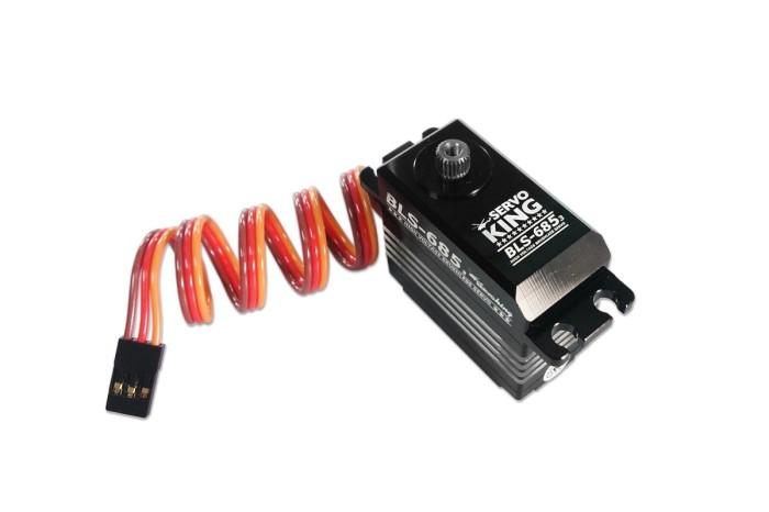 0S2685-ServoKing BLS-6853數位標準無刷伺服機(扭力型)