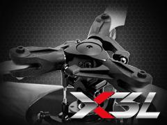 【3槳】X3L 主旋翼