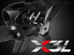 【3槳】X3L 尾旋翼