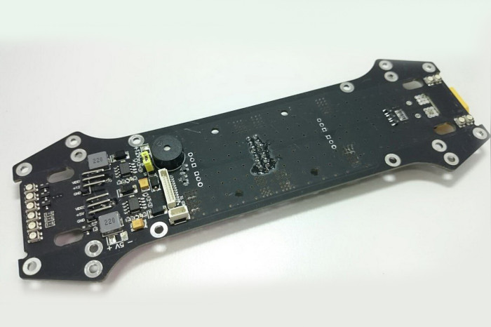 E28112-Eclipse 280 電路板