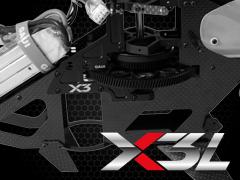 X3L 機身