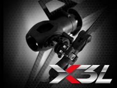 【2槳】 X3L 尾旋翼
