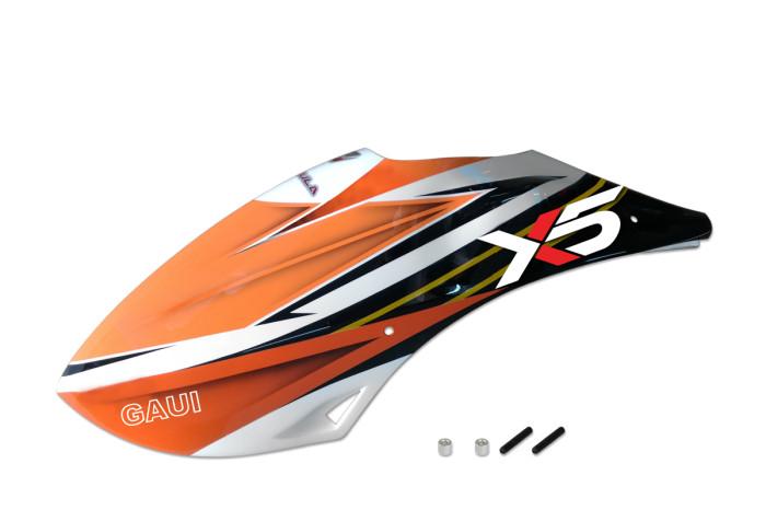 057013-X5 V2 艙罩 (A型)
