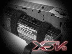 X5 V2 機身