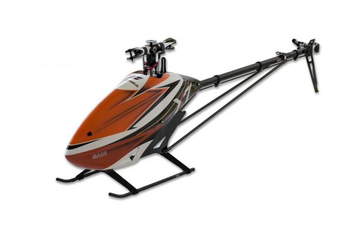 070113-X7 FZ Basic Kit